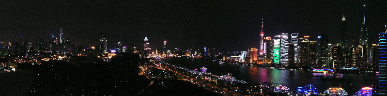Webcam Shanghai - China