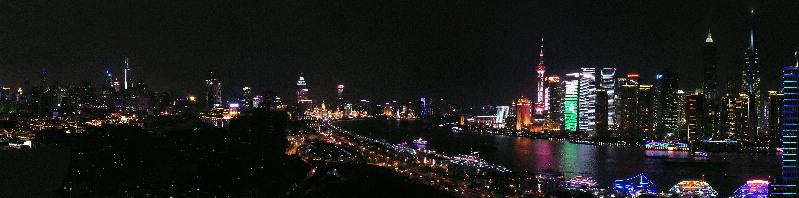 Dettagli webcam Shanghai